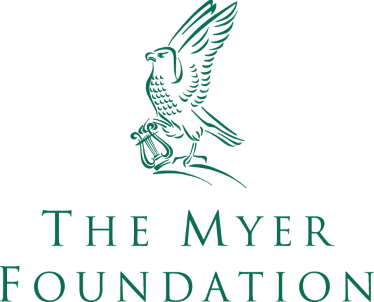 The Sidney Myer Foundation
