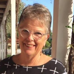 Profile image of June Moorhouse - Deputy Chair